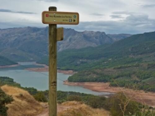 Yelmo Parque Natural