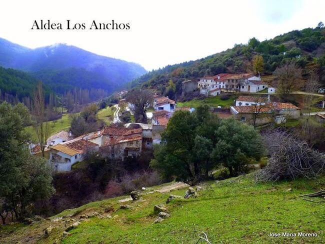 Aldea Los Anchos